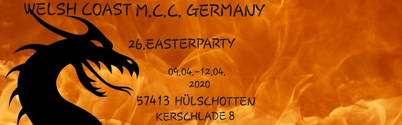 Easterparty 2018